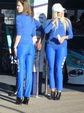 Race Girls 13