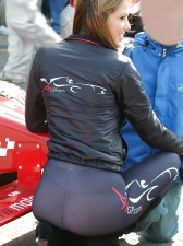Race Girls 15