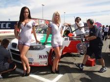 Race Girls 21
