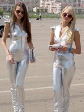 Race Girls 29
