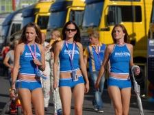 Race Girls 31