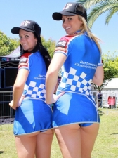 Race Girls 35
