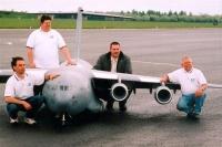 Rc Model Planes 34