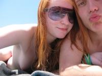 Redheads 01