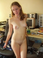 Redheads 06