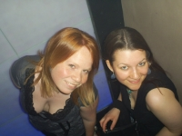 Redheads 33