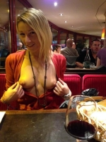 Restaurant Flashing 20