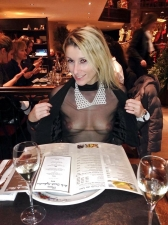 Restaurant Flashing 19