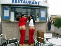 Restaurant Flashing 24