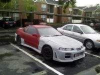 Ridiculous Body Kits 15