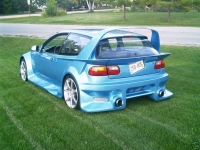 Ridiculous Body Kits 20