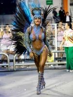 Rio Carnival 08