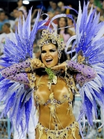 Rio Carnival 22