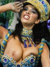 Rio Carnival 09