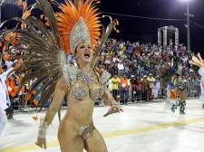 Rio Carnival 13