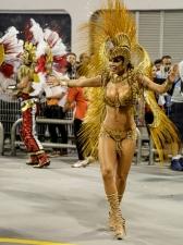 Rio Carnival 16