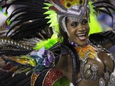 Rio Carnival 18