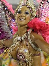 Rio Carnival 19