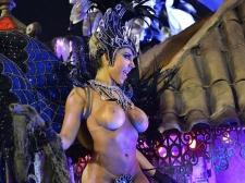 Rio Carnival 20