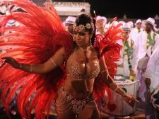 Rio Carnival 53