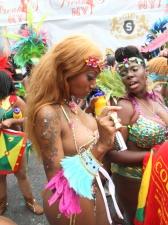 Rio Carnival 54