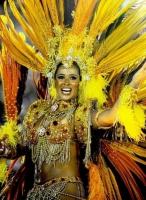 Rio Carnival 17