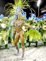 Rio Carnival 21