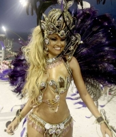 Rio Carnival 23
