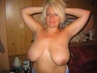 Saggy Boobs 09