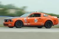 Scca June Sprints 2012