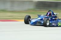 Scca June Sprints 2012 18
