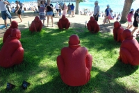Sculptures By The Sea 06