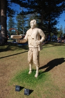 Sculptures By The Sea 07