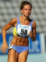 Sexy Athletes 14