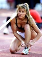 Sexy Athletes 13