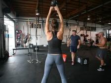 Sexy Athletes 33