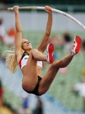Sexy Athletes 17