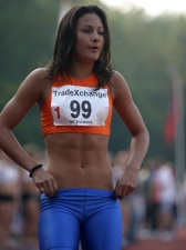 Sexy Athletes 24