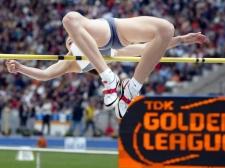 Sexy Athletes 12