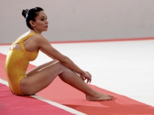 Sexy Athletes 16