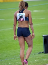 Sexy Athletes 18
