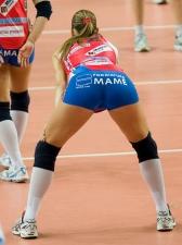 Sexy Athletes 19