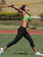 Sexy Athletes 11