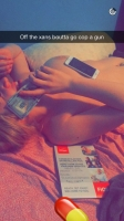 Sexy Snapchats 10