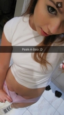 Sexy Snapchats 03