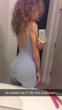 Sexy Snapchats 17