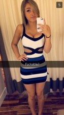 Sexy Snapchats 07