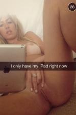 Sexy Snapchats 30