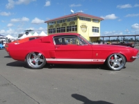 Shannons Sports And Muscle Car Spectacular 009