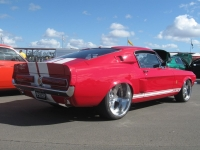 Shannons Sports And Muscle Car Spectacular 010
